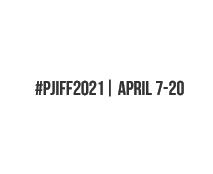 POPPY JASPER INTERNATIONAL  FILM  FESTIVAL | #PJIFF2021 | April 7-20 | Online Anywhere