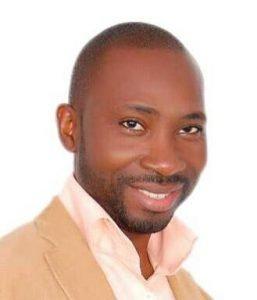 Emmanuel Eyaba