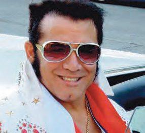 Donald Prieto
