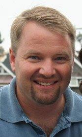Grant Richards, PJIFF Jury Chair