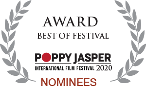 PJIFF 2020 Best of Festival Award Nominees