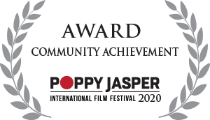 PJIFF Community Achievement Award 2020