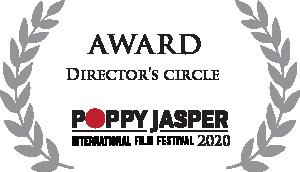 PJIFF 2020 Director's Circle Award